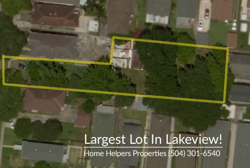 Land-For-Sale- Lakeview